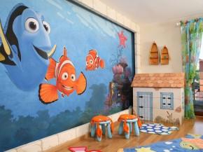 Camera de copii - Nemo - Camere de copii