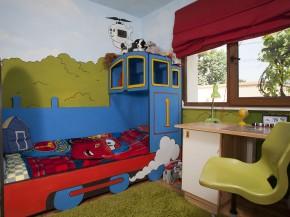 Camera de copii - Thomas - Camere de copii