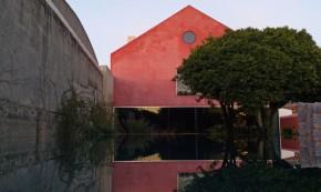 Casa - O cramă portugheză transformată în casă modernă