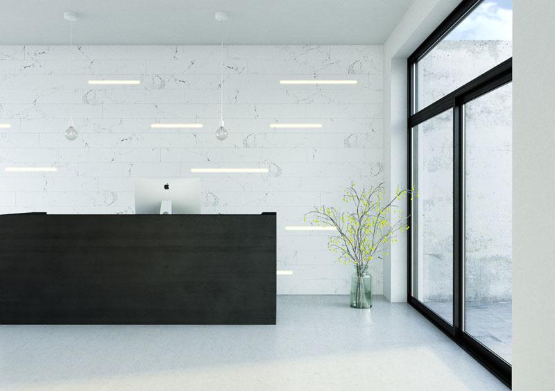 Panourile decorative HYDE - Panouri decorative cu lumina LED incorporata