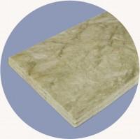 Placi din vata minerala URSA TERRA 76 Ph - Tratamente acustice pentru tavane suspendate