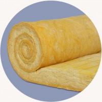 Saltea din vata minerala de sticla URSA SF 32 - Tratamente acustice pentru tavane suspendate