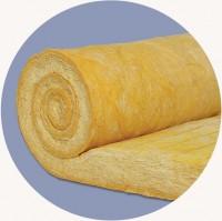 Saltea din vata minerala de sticla URSA SF 38  - Tratamente acustice pentru tavane suspendate