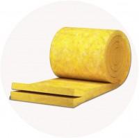 Saltea din vata minerala de sticla DF 42 MINI GEMINI - Tratamente acustice pentru tavane suspendate