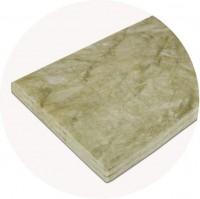 Placi hidrofobizate din vata minerala TERRA 68ph - Tratamente acustice pentru tavane suspendate