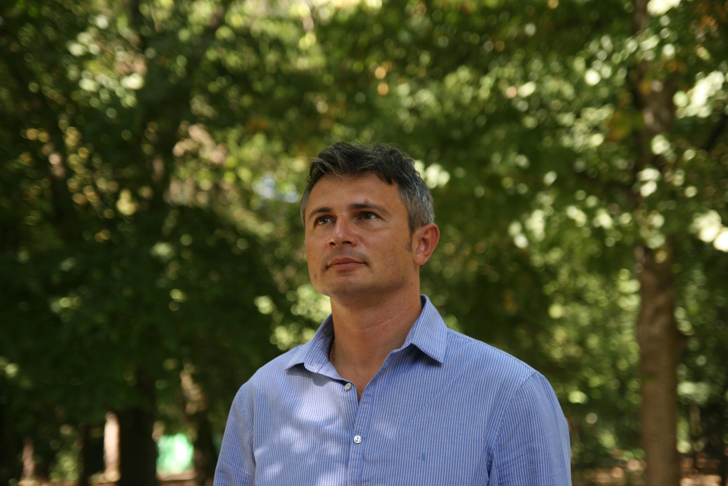 Sorin Miron Directorul General al Grupului de firme Somaco - Grupul de firme Somaco finalizeaza proiectul