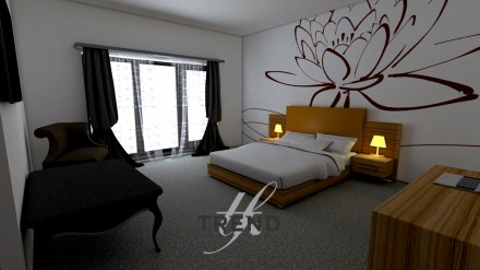 camera hotel - Mobilier pentru camere de hotel