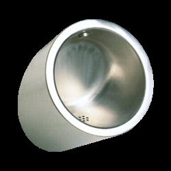 Pisoar din otel inox antivandal - SLPN 09 - Pisoare din otel inox