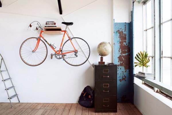 SHS2 - Cateva solutii utile pentru depozitarea bicicletelor