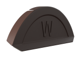 Capac coama - Borduri din tabla plana