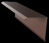 Pazie - Borduri din tabla plana