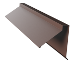 Semicoama - Borduri din tabla plana