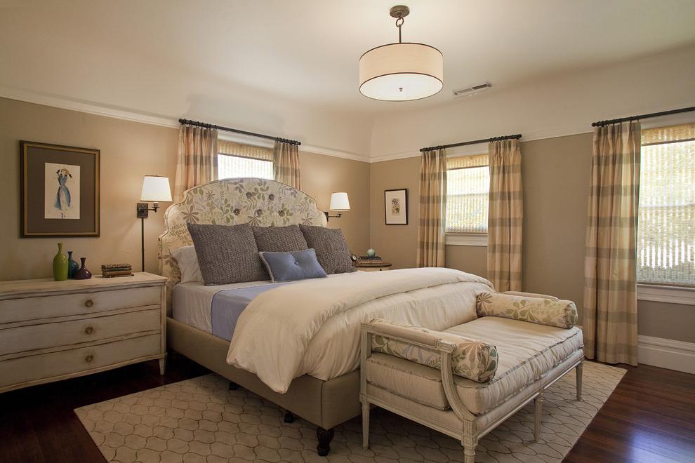 Iluminatul si umbrirea in dormitor - Sisteme de iluminat si de umbrire ideale pentru dormitoare Tu