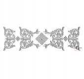 Element decorativ Frunza 2 - Elemente personalizate