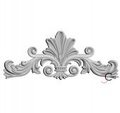 Element decorativ Frunza 13 - Elemente personalizate