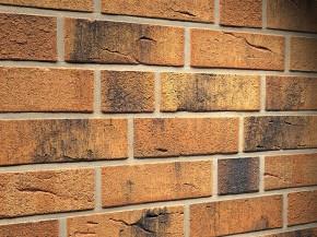 Caramida aparenta klinker de zidit K286NF - Caramida de zidit Feldhaus Klinker