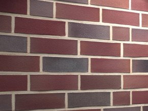 Caramida aparenta klinker de zidit K380NF - Caramida de zidit Feldhaus Klinker