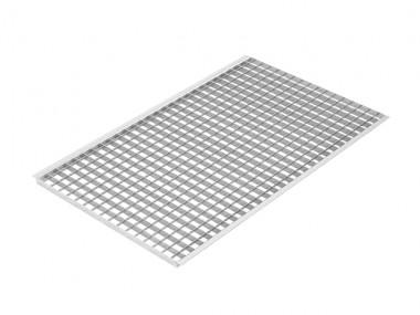 Sisteme de gratare pentru rafturi - Rafturi modulare