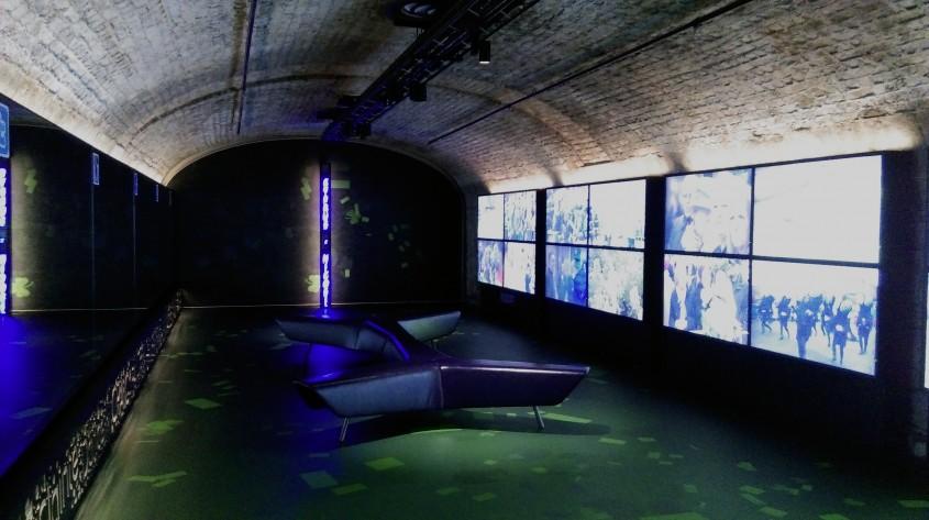 Galeria diasporei - Muzeul Emigrației Irlandeze EPIC, un spectacol vizual și interactiv care nu trebuie ratat