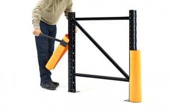RackBull - Protector Universal pentru stalpi rafturi - RackBull - Protector Universal pentru stalpi rafturi
