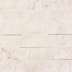 Marmura Volakas Scapitata 3cm x LL - Piatra naturala decorativa marmura nihaki black