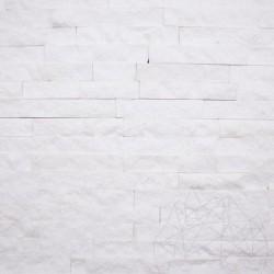 Marmura Thassos Scapitata 3cm x LL - Piatra naturala decorativa marmura nihaki black