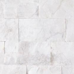 Marmura Volakas Scapitata 3 cm x LL - Piatra naturala decorativa marmura nihaki black