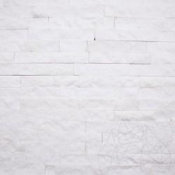 Marmura Thassos Scapitata 3 cm x LL - Piatra naturala decorativa marmura nihaki black