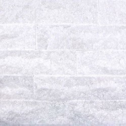 Marmura Catania Milk Scapitata 7.5 x 30 x 1.5 cm - Piatra naturala decorativa marmura nihaki black