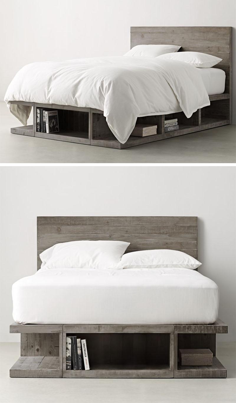 Idei pentru depozitarile de sub pat  - Idei pentru depozitarile de sub pat