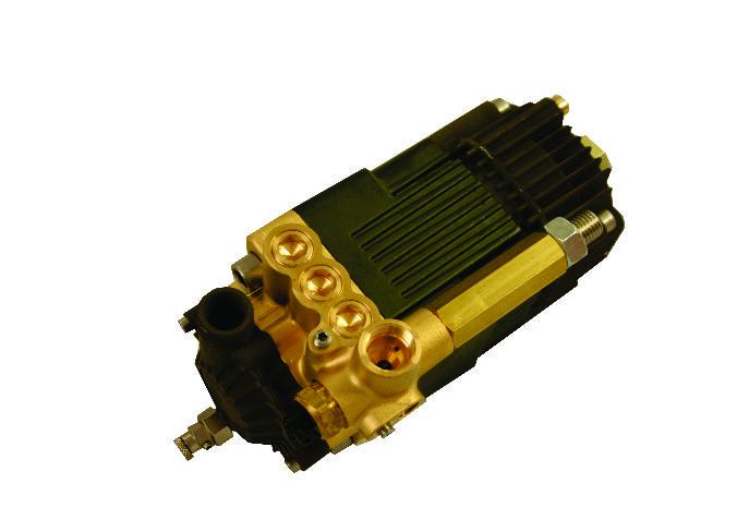 Pompa pentru spalare cu presiune Neron - NERON - pompe pentru spalare cu presiune