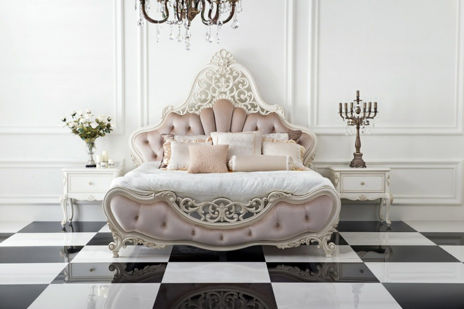 Mobilier dormitor - Colectia Dolce Rosa - Mobilier dormitor - Colectia Dolce Rosa