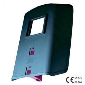 Masca sudura de mana MSC-045 - Masti pentru sudura si accesorii