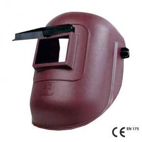 Masca sudura cu prindere pe cap si geam rabatabil MSC-217 - Masti pentru sudura si accesorii