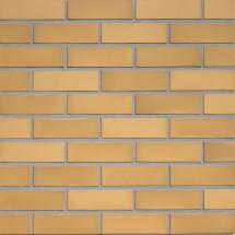 RIMINI - gelb-bunt glatt NF - Finisaje si culori