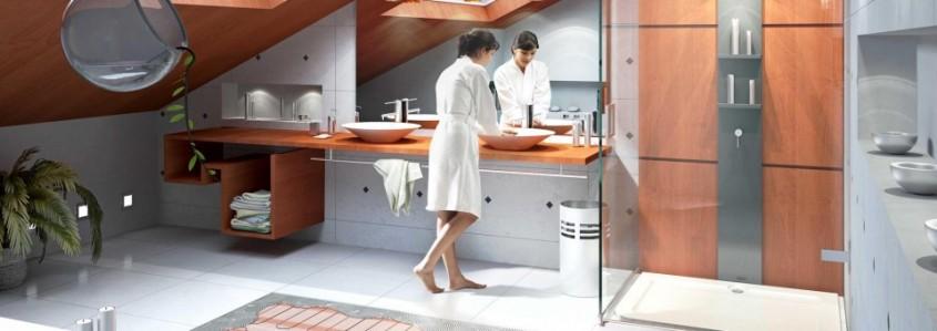 Calitatea sistemelor de incalzire prin pardoseala - Calitatea sistemelor de incalzire prin pardoseala