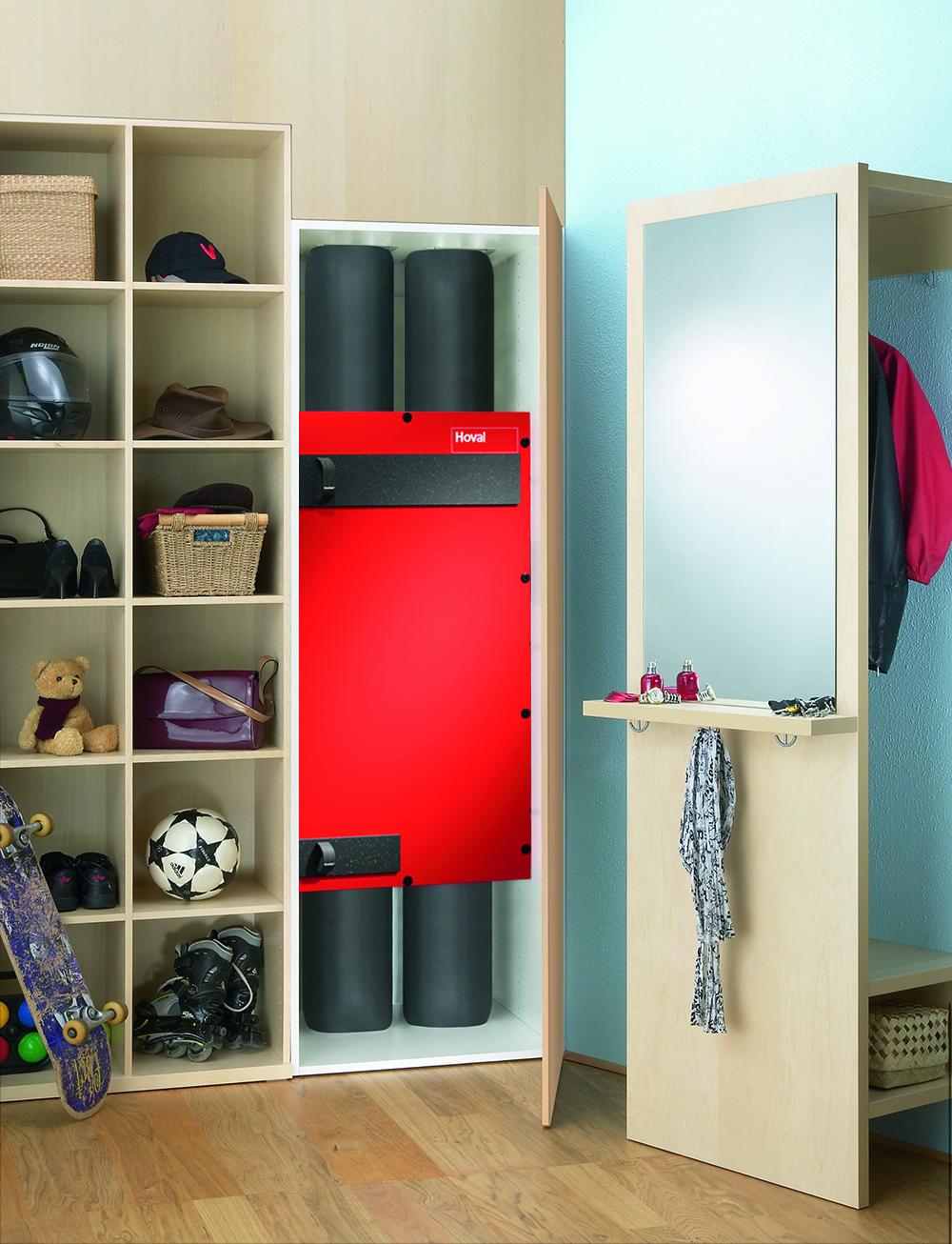 HomeVent® Comfort - Hoval remodelează piața ventilației rezidențiale