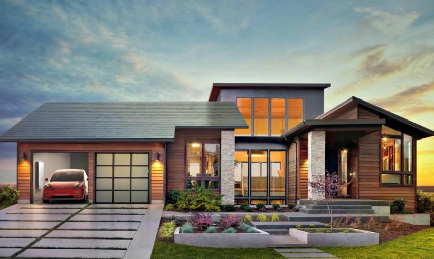 Tiglele solare Tesla sunt deja disponibile pe piata! - Tiglele solare Tesla sunt deja disponibile pe