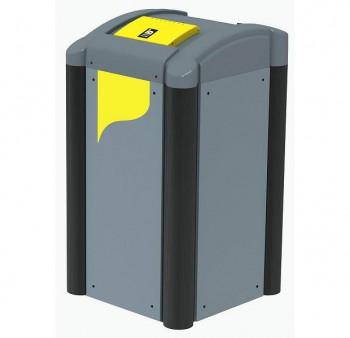 Pompa caldura apa-apa IDM SW TERRA SW 15-42 Twin BASIC - Pompe de caldura apa-apa