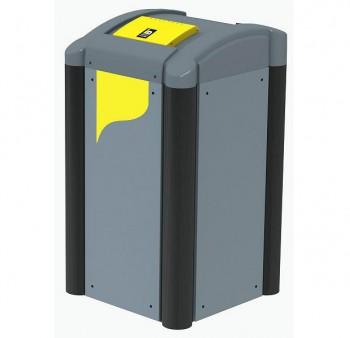 Pompa caldura IDM apa-apa W 8-17 HGL completa - Pompe de caldura apa-apa