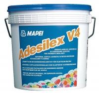 Adeziv acrilic universal in dispersie apoasa - AdesilexV4 - adezivi