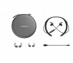 Casti cu anularea zgomotului Bose QuietControl 30 - Casti cu anularea zgomotului