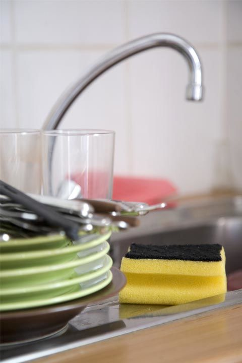 Cât de des trebuie să cureți obiectele și lucrurile din casă - Cât de des trebuie