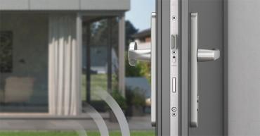 Roto Safe E - Sisteme electromecanice de inchidere multipunct pentru usi - Broaste, balamale, cilindri