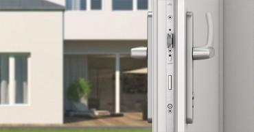 Roto Safe H - Sisteme mecanice de inchidere multipunct pentru usi cu actionare din maner - Broaste, balamale, cilindri