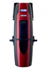 Aspiratorul central de praf AEG OXYGEN - 650 LCD - RE. AIR ZCV 875 - Aspiratorul central de praf AEG