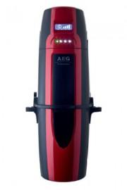 Aspiratorul central de praf AEG OXYGEN - 650 LCD ZCV 870 - Aspiratorul central de praf AEG