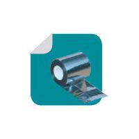Banda autoadeziva simpla din BOPP aluminat - ALUFIX - Benzi pentru etanseizare - FAKRO