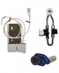 Unitate de spalare cu senzor radar pentru pisoar - SLP 68RB - Unitate de spalare cu senzor radar pentru pisoar