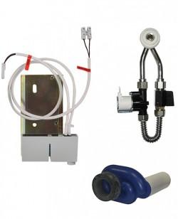 Unitate de spalare cu senzor radar pentru pisoar - SLP 68RS - Unitate de spalare cu senzor radar pentru pisoar